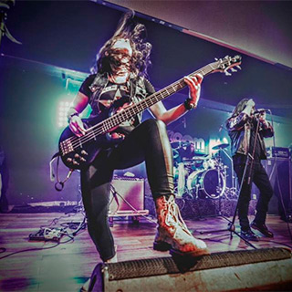 bajistas de rock mexicanos