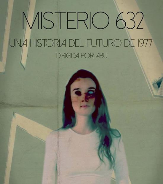 ABULÓN presenta su cortometraje Misterio 632 en CINE.  Chicas Rockeras!