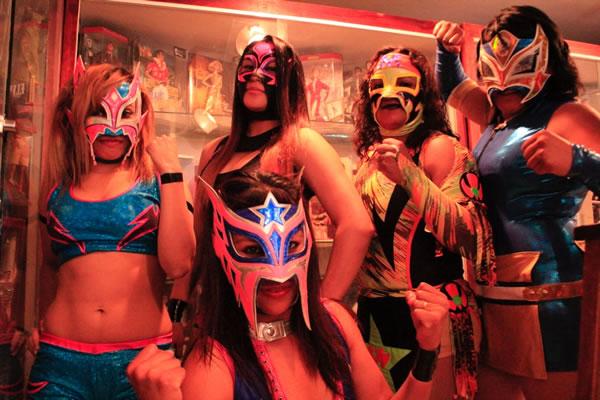 El Museo del Juguete Antiguo México y Women Wrestling Stars, los invitan éste Domingo 29 de Mayo a c...