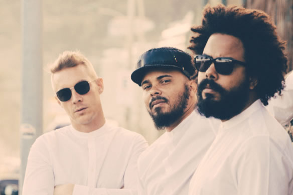 MAJOR LAZER estrena nuevo video Night Riders