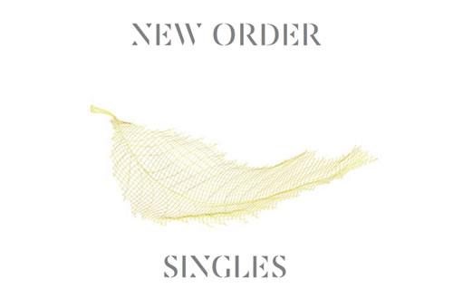 NEW ORDER presenta edición remasterizada de la compilación 'Singles'