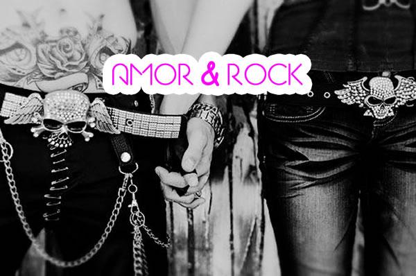 CANCIONES DE AMOR Y ROCK  PARA DEDICAR