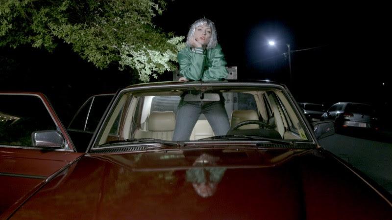 Angel Olsen  'Shut Up Kiss Me'