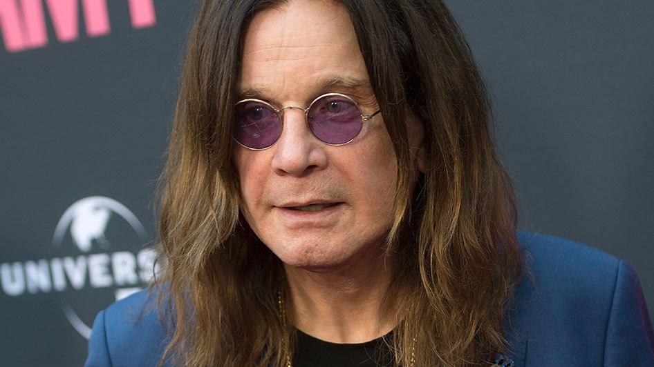 Checa la terapia que está tomando Ozzy Osbourne