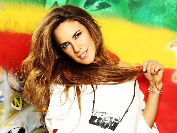 Naty Botero y Amandititita se unen para cantarle a 'La Lengua'