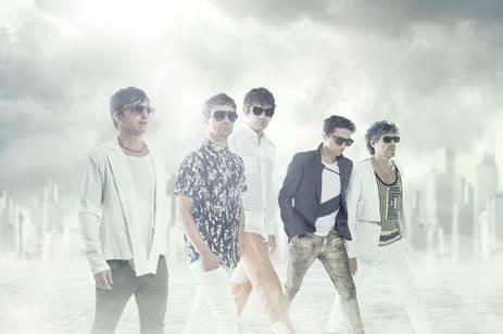 BABASÓNICOS continúa su gira en Latinoamérica y la promoción de su disco 'DESDE ADENTRO'.