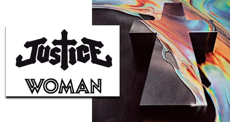 JUSTICE estrena disco en noviembre en MUSICA.  Chicas Rockeras!