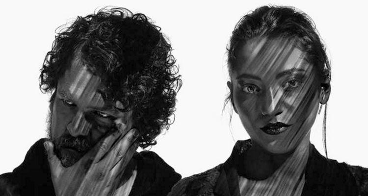 Communión Lanza y presenta en vivo su esperado disco 'Soltando Fantasmas' en MUSICA.  Chicas Rockeras!