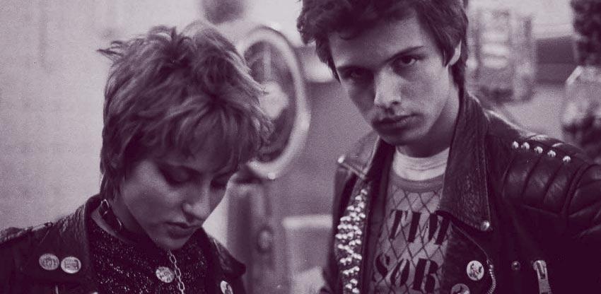 5 canciones punky románticas para compartir con tu pareja en MUSICA.  Chicas Rockeras!