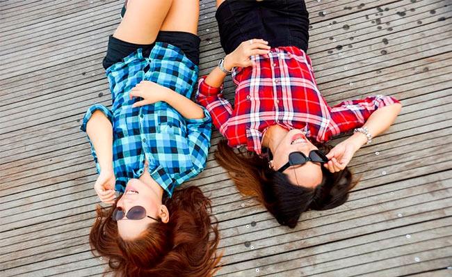 ¡A días del Buen Fin 2016! en NOTICIAS.  Chicas Rockeras!