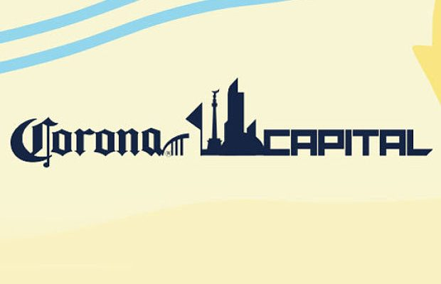 Checa estas bandas en el Corona Capital 2016
