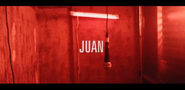 LOS FABULOSOS CADILLACS PRESENTAN SU NUEVO VIDEOCLIP 'JUAN'