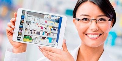 Saca el mayor provecho de Superama en línea en TECNOLOGIA.  Chicas Rockeras!