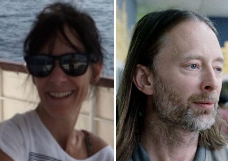 Fallece Rachel Owen, ex-pareja de Thom Yorke en NOTICIAS.  Chicas Rockeras!