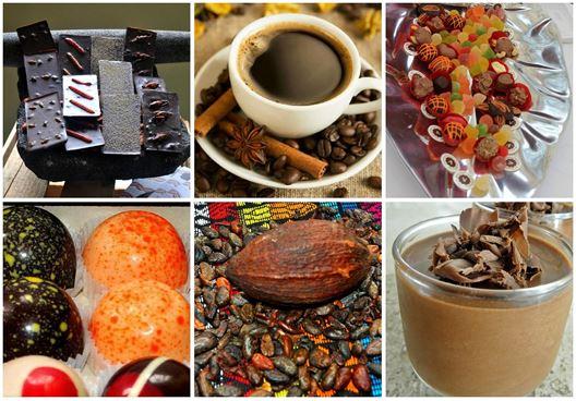 Deleita tu paladar en el 5º. Café & Chocolate Fest, el 4 y 5 de Febrero en el Palacio de la Autonomía, Centro Histórico.