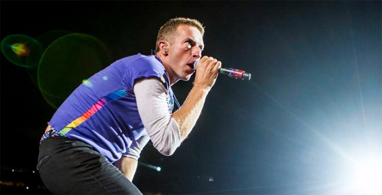 Coldplay regresa más hipnotizado en MUSICA.  Chicas Rockeras!