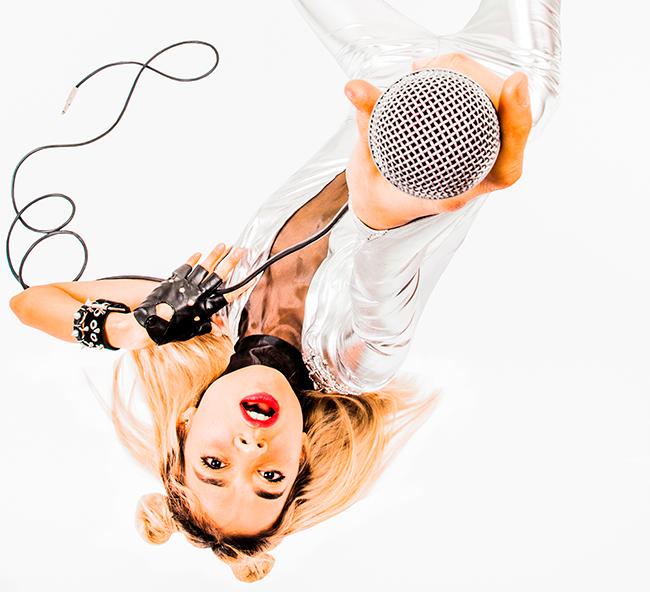 PENNY PACHECO regresa con nuevo disco 'The First Penny Pacheco´s Album', además la acompañan Elis Paprika y Jaime López