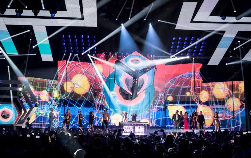 MTV LATINOAMÉRICA CONFIRMA LA 5TA. EDICIÓN DE LOS  PREMIOS MTV MIAW 2017  en CDMX