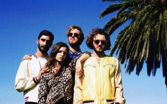 Algo sobre la banda sofisticada de indie pop oriunda de Fremantle, San Cisco, es que nunca les ha fa...