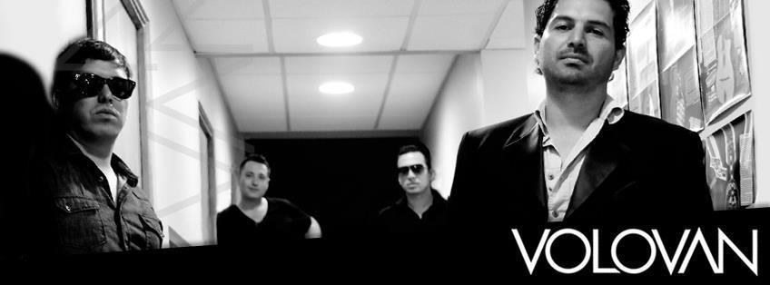 VOLOVAN regresa en 2017, presentación en El Imperial y próximo disco.