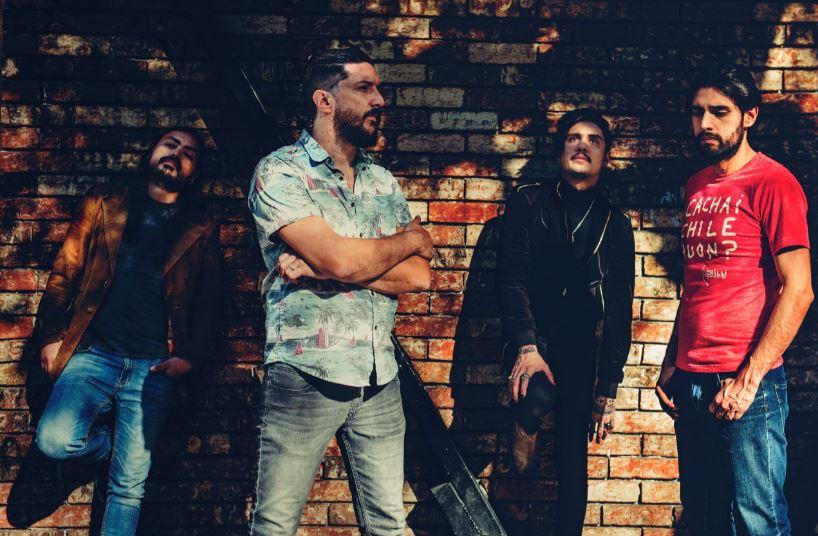 CARMEN COSTA próximo lanzamiento y fechas de su gira  en MUSICA.  Chicas Rockeras!