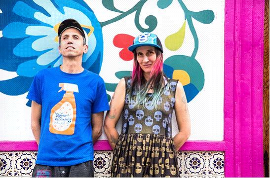 ATERCIOPELADOS, nuevo video y continúan con su gira Reluciente Rechinante Tour