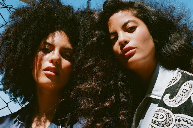 Las gemelas de IBEYI  presentan  'Away, Away'