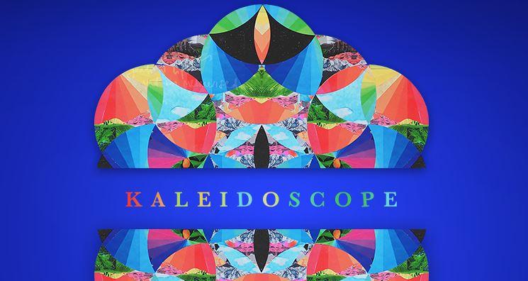 COLDPLAY estrena su EP KALEIDOSCOPE