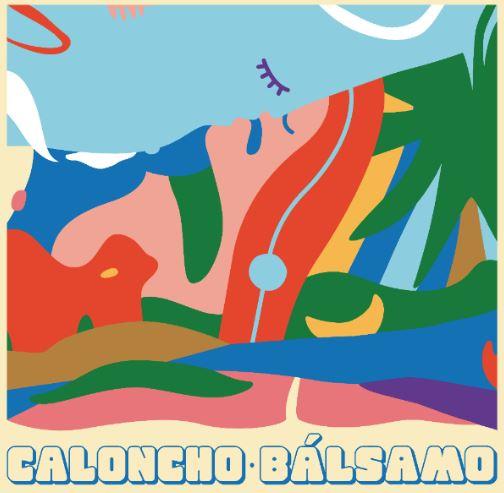 El nuevo disco de Caloncho es un remedio musical.