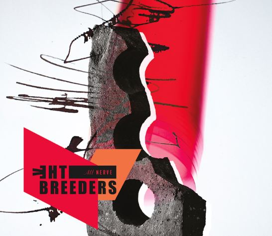 THE BREEDERS Nuevo álbum, 'All Nerve'