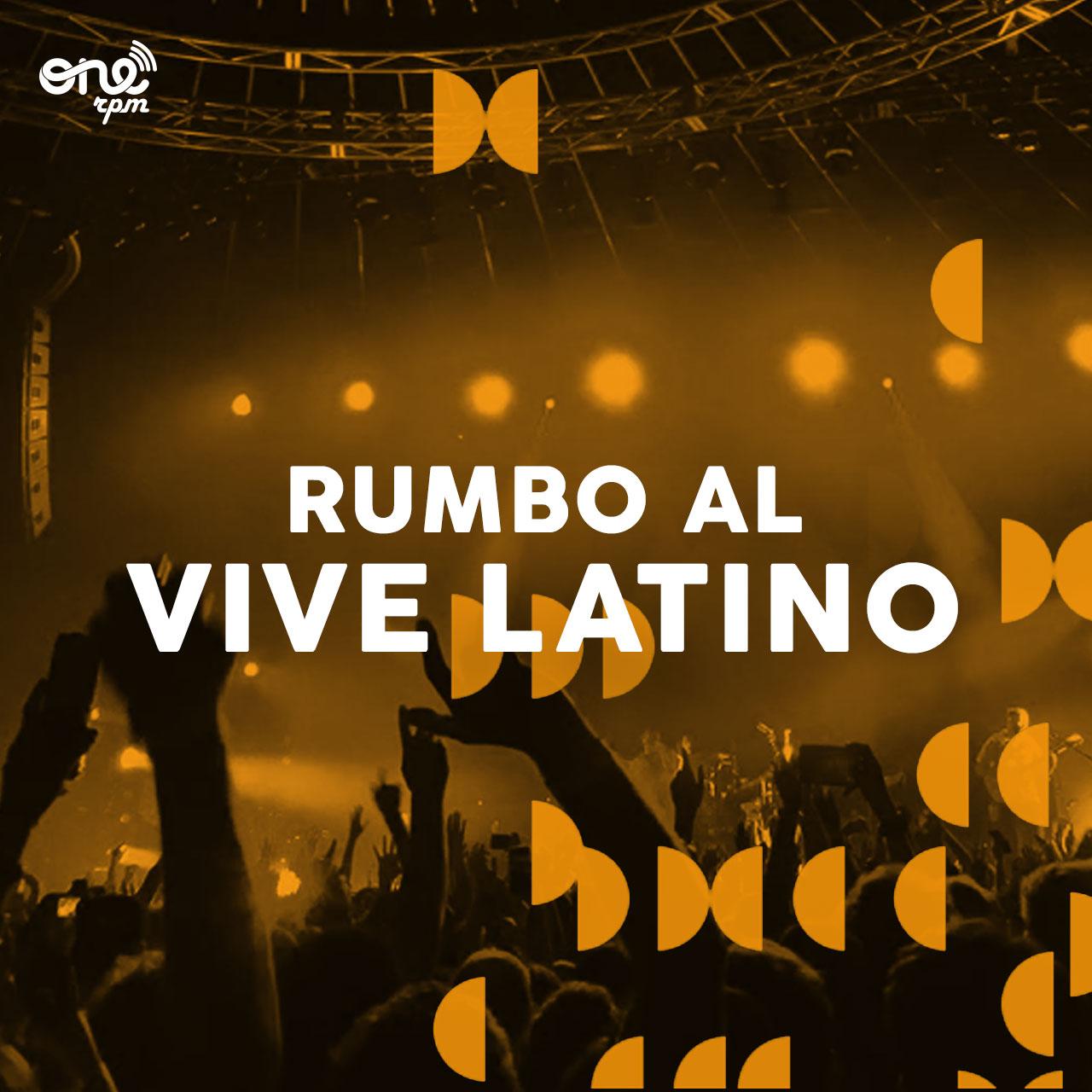 RUMBO AL VIVE LATINO 2018 en EVENTOS.  Chicas Rockeras!