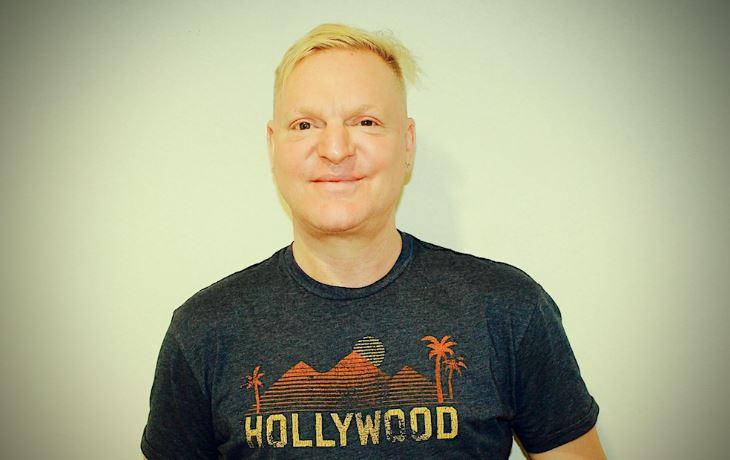 Andy Bell de Erasure es también una voz del activismo.