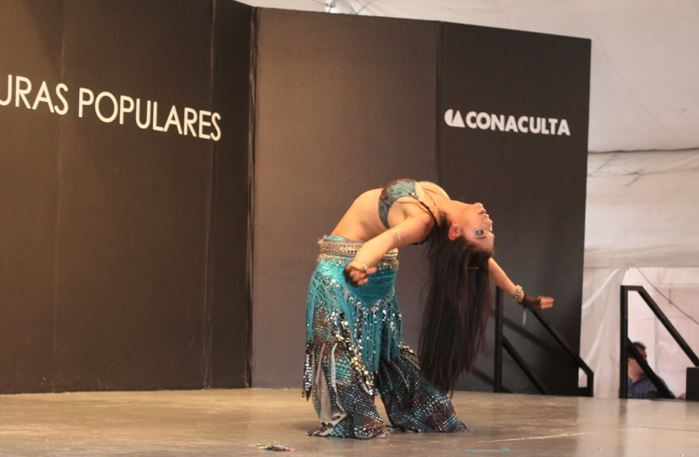 Llega el Festival Sabores y Artesanías del Mundo, inicia 23 de marzo en CULTURA.  Chicas Rockeras!