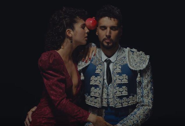 DANTE SPINETTA  presenta 'SOLTAR'