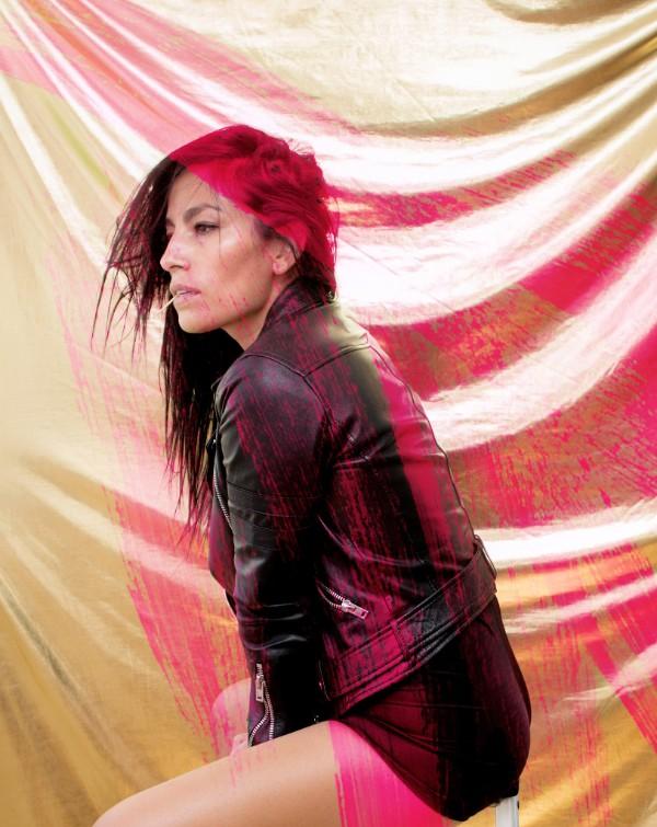 Ana Tijoux triunfa en México y se va de gira por Europa en MUSICA.  Chicas Rockeras!