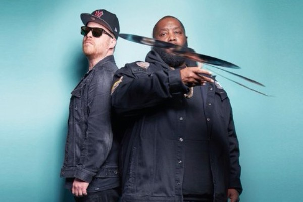 RUN THE JEWELS DECLARA QUE LA CULTURA DE VINILOS ES ASOMBROSA