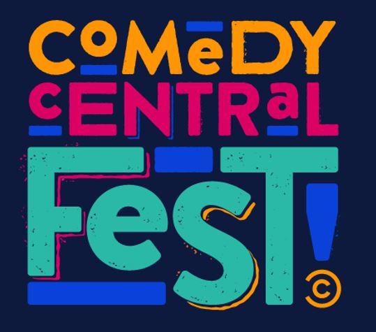 COMEDY CENTRAL FEST llega en Mayo a La Condesa