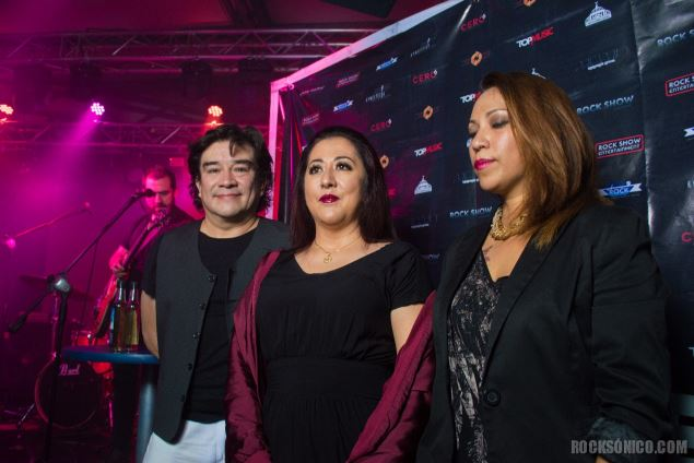 BRAVO X EL ROCK ¡Estan de estreno! en NOTICIAS.  Chicas Rockeras!