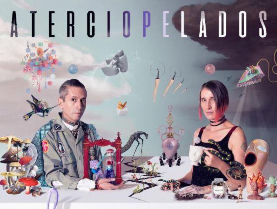 ATERCIOPELADOS Presenta Su Primer Album de Estudio en 9 Años: CLAROSCURA