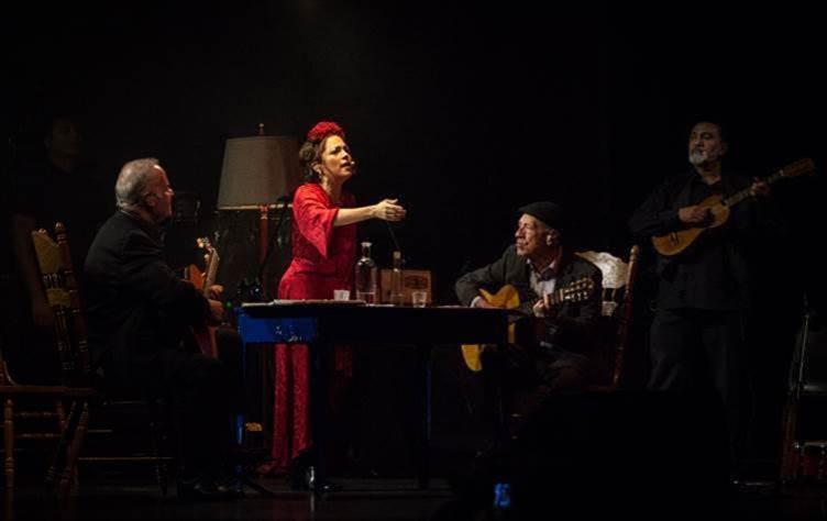 NATALIA LAFOURCADE  cierra su ciclo de conciertos y con un profundo agradecimiento se prepara para un merecido descanso y receso creativo en MUSICA.  Chicas Rockeras!