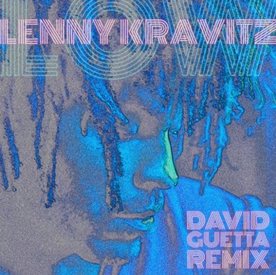 LENNY KRAVITZ  LANZA NUEVO REMIX DE DAVID GUETTA A 'LOW' en MUSICA.  Chicas Rockeras!