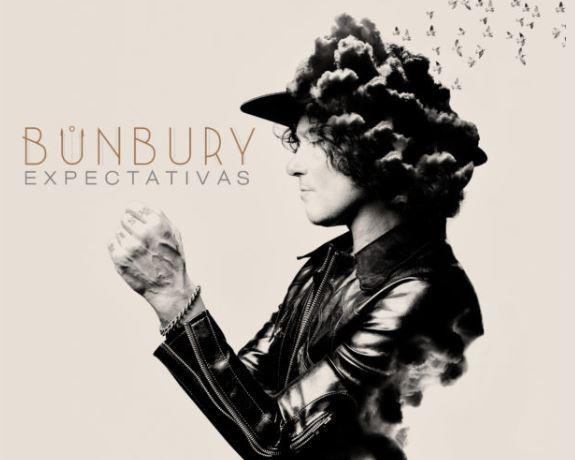BUNBURY con 2 nominaciones en los LATIN GRAMMYS