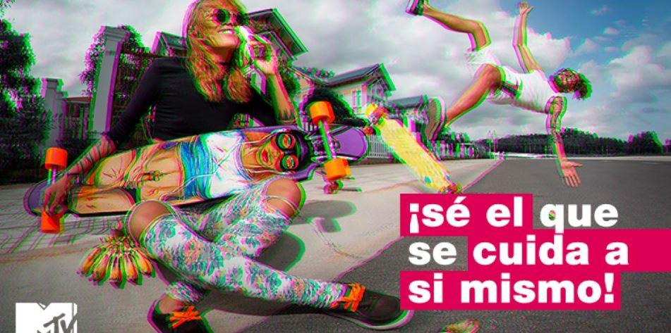 MTV LATINOAMÉRICA lanza junto con BAYER campaña anual 'SEX TÚ MISMO' en SEXY.  Chicas Rockeras!