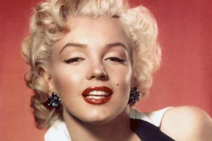Marilyn Monroe es sin duda una de las mujeres más sexies de la historia, Estuvo relacionada con algu...