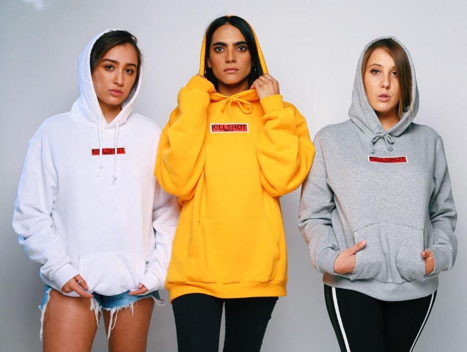 Killshot Designs llega de Nueva York a México rompiendo paradigmas de la moda