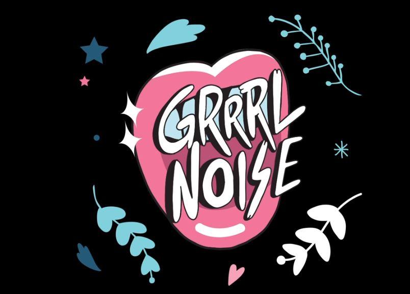GRRRL NOISE, EL FESTIVAL DE ROCK FEMENINO, ALISTA SU SEGUNDA EDICIÓN EN 2019