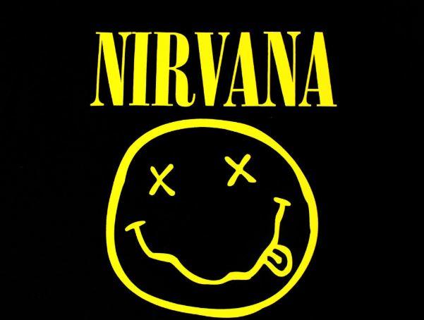Nirvana demanda a la marca de ropa Marc Jacobs