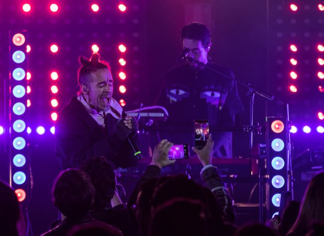 CAFÉ TACVBA regresa a MTV Unplugged, en la CDMX