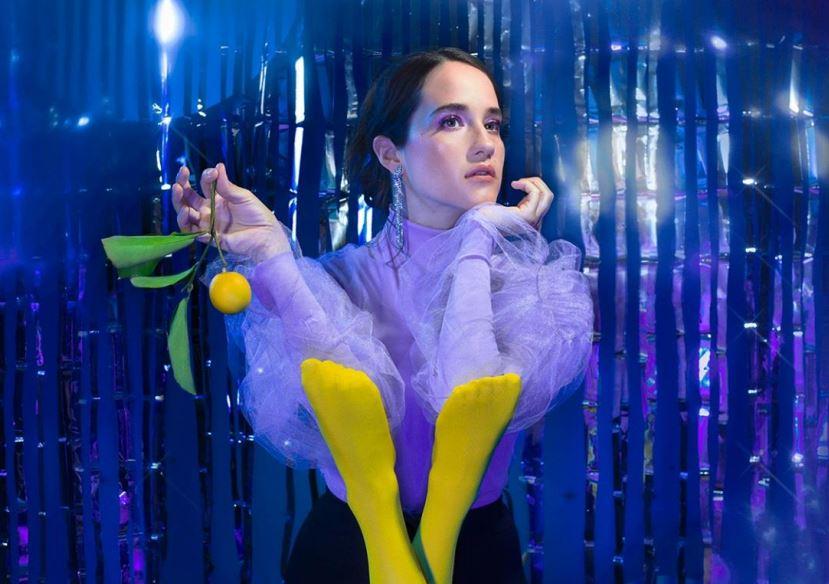 Ximena Sariñana, ¿Dónde bailarán las niñas? una obra femenina, llena de belleza y energía regeneradora
