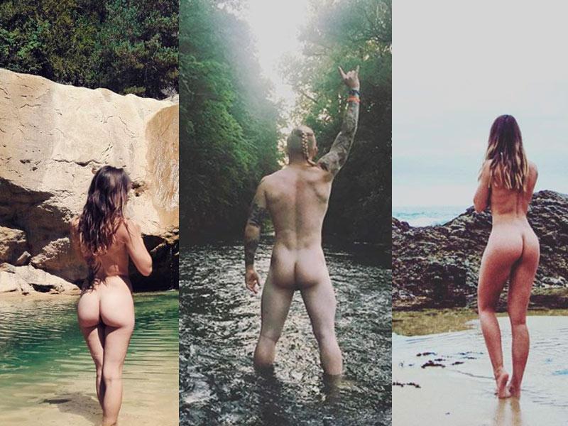 El cheeky exploits en instagram